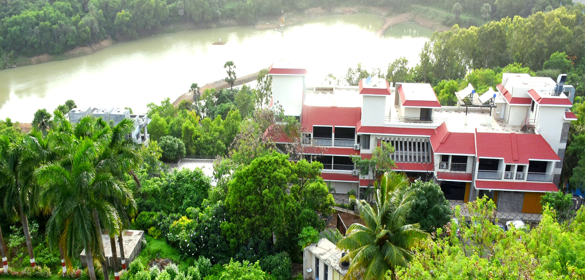 Levels Resort